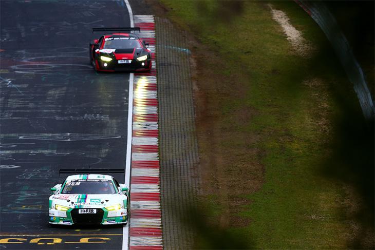 VLN-Test-Day-2017-Land-Motorsport-Audi