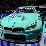 The BMW M6 GT3 that will join Falken Tyre Europe's effort to conquer the Green Hell this season was unveiled