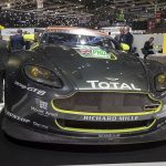 That will surely see a new car in GTE soon, as Aston Martin fully embrace the race team, more funding commitment already in 2017