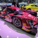 The other rebellion R-One was in the Halls too