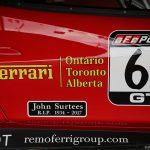 Remembering A Ferrari Legend