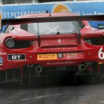And -  Prancing Horse's Ass