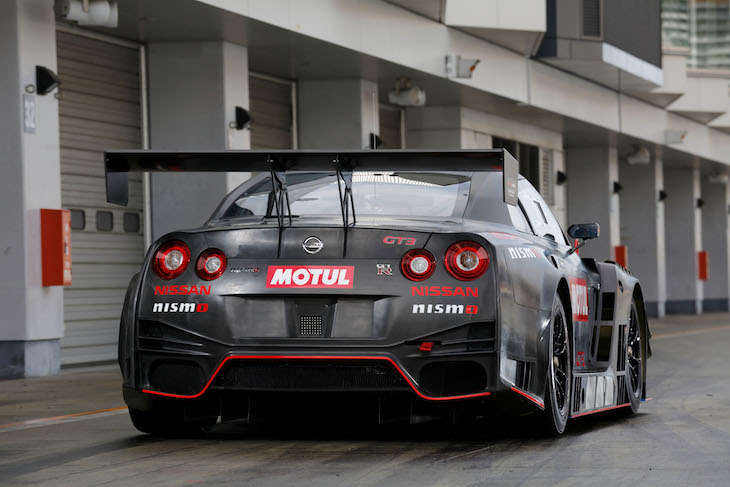2018 nissan gtr. interesting nissan no technical details of the new car were released but sources continue to  suggest that is likely powered by a derivative 2 litre turbo four  inside 2018 nissan gtr