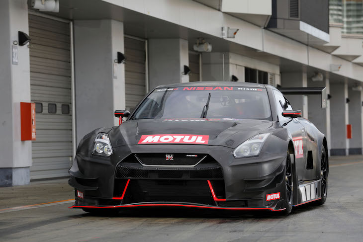 2018 nissan gtr. interesting nissan u201cas this car will be used worldwide by a variety of drivers with different  styles i want to work hard ensure that it is possible drive safely at  intended 2018 nissan gtr