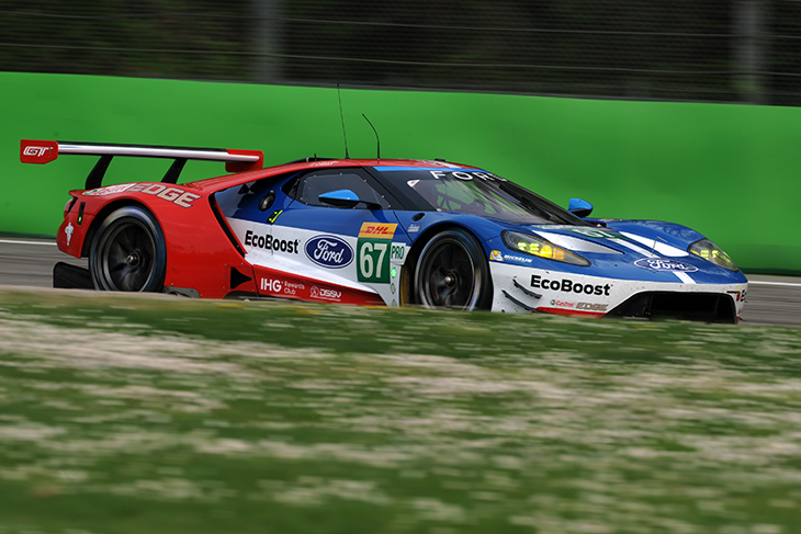 67_Ford_GT_WEC_Prologue_Monza_2017