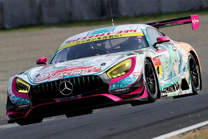 Good-Smile-Racing-Mercedes-Super-GT-2017-Okayama