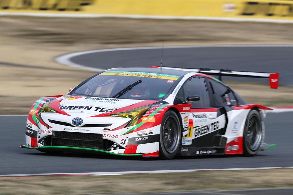 Green-Tech-Toyota-Prius-Super-GT-GT300