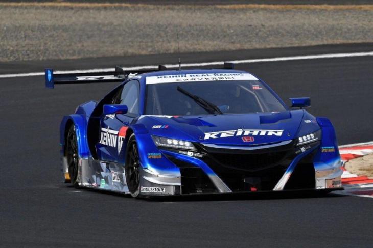 Keihin-Honda-2017-Super-GT