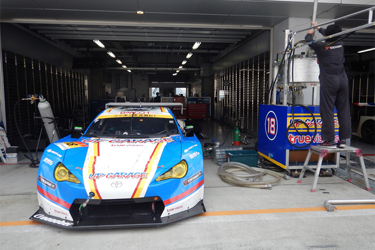 Up-Garage-Toyota-86-Super-GT-GT300