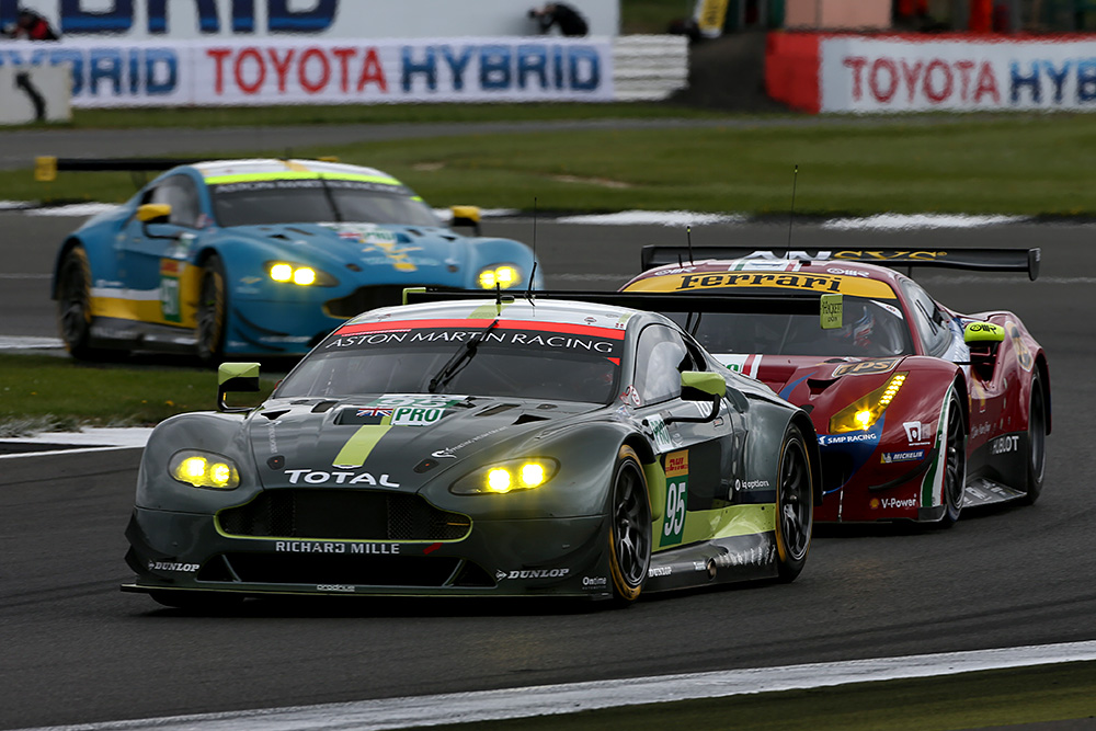 Spa Gte Preview Can Ford Make It Two In A Row To Start