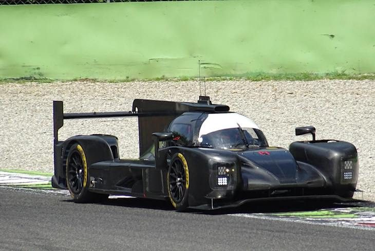 j brand monza car - photo#12