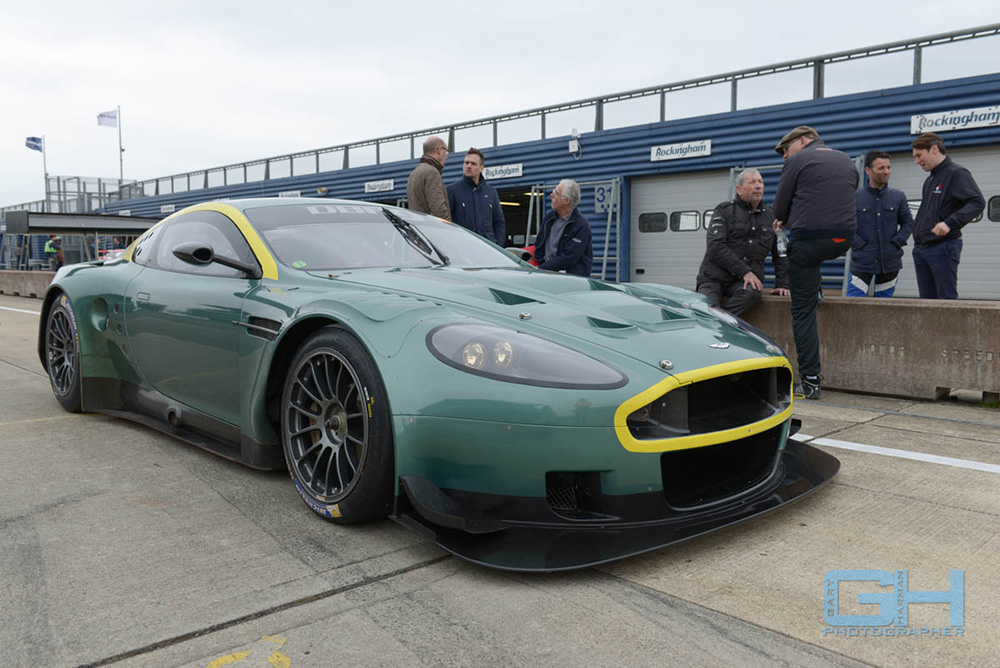 Dsc Retro Aston Martin Dbr9 By The Numbers Dailysportscar Com