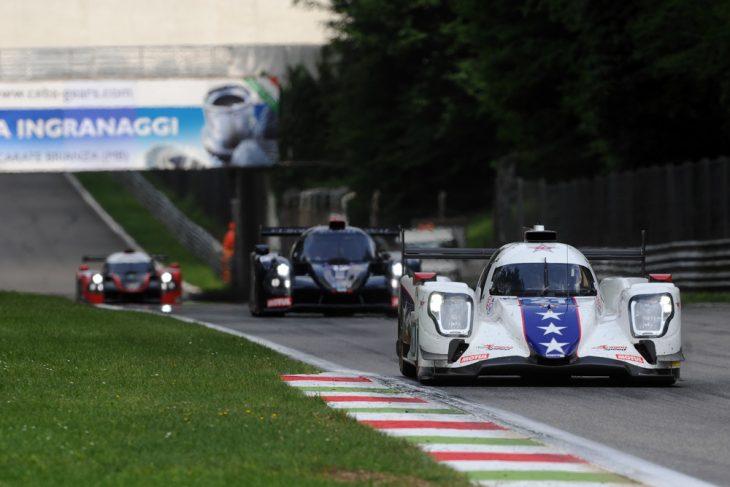 [ELMS] 2018赛季参赛车队阵容正式公布