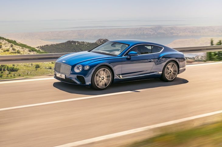 New Gt News Bmw Bentley Aston Martin Dailysportscar Com