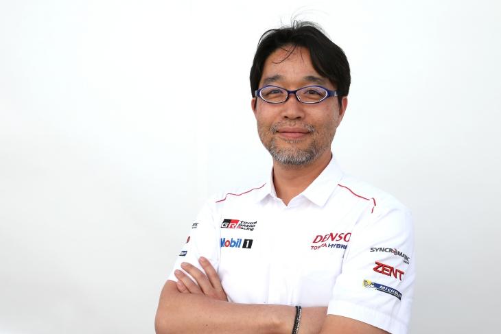 [WEC] 村田久武出任丰田WEC项目主席