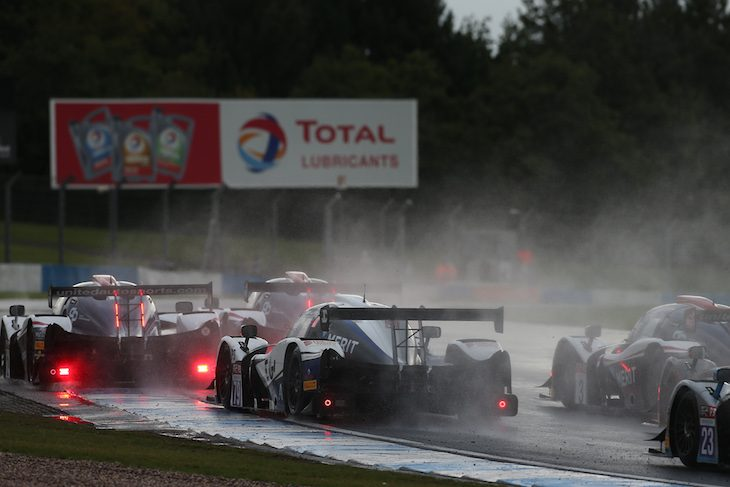 LMP3 Cup Adds Invitational Class For Final Rounds