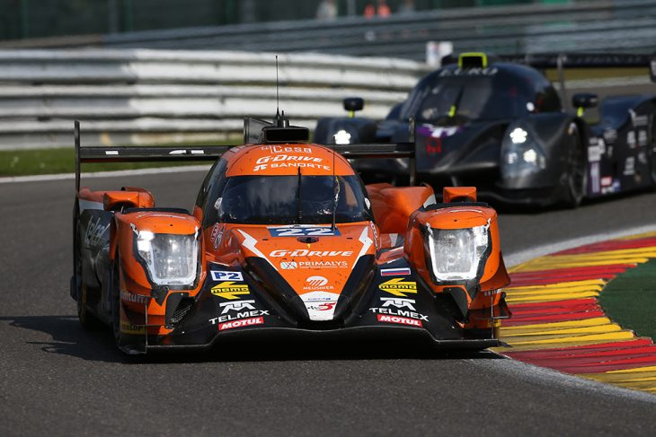 g drive racing united jmw tf sport earn le mans entries in elms finale. Black Bedroom Furniture Sets. Home Design Ideas