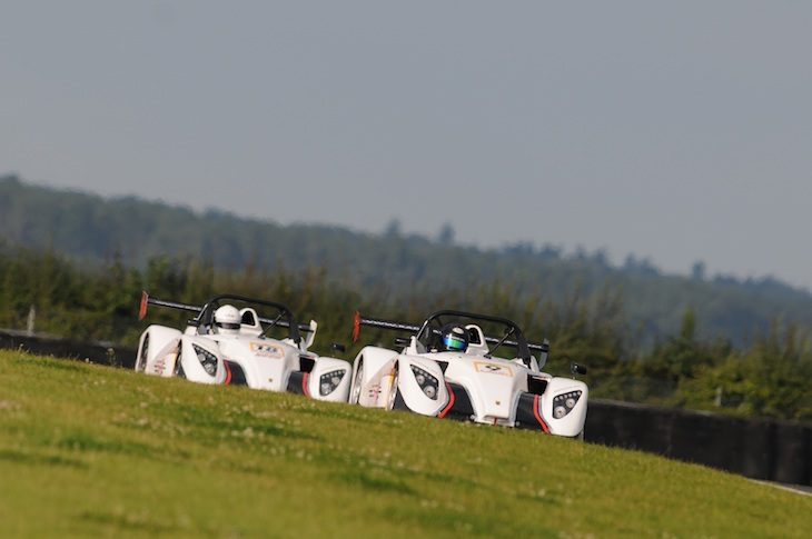 Win A Season Of Radical SR1 Racing In 2018 – dailysportscar com