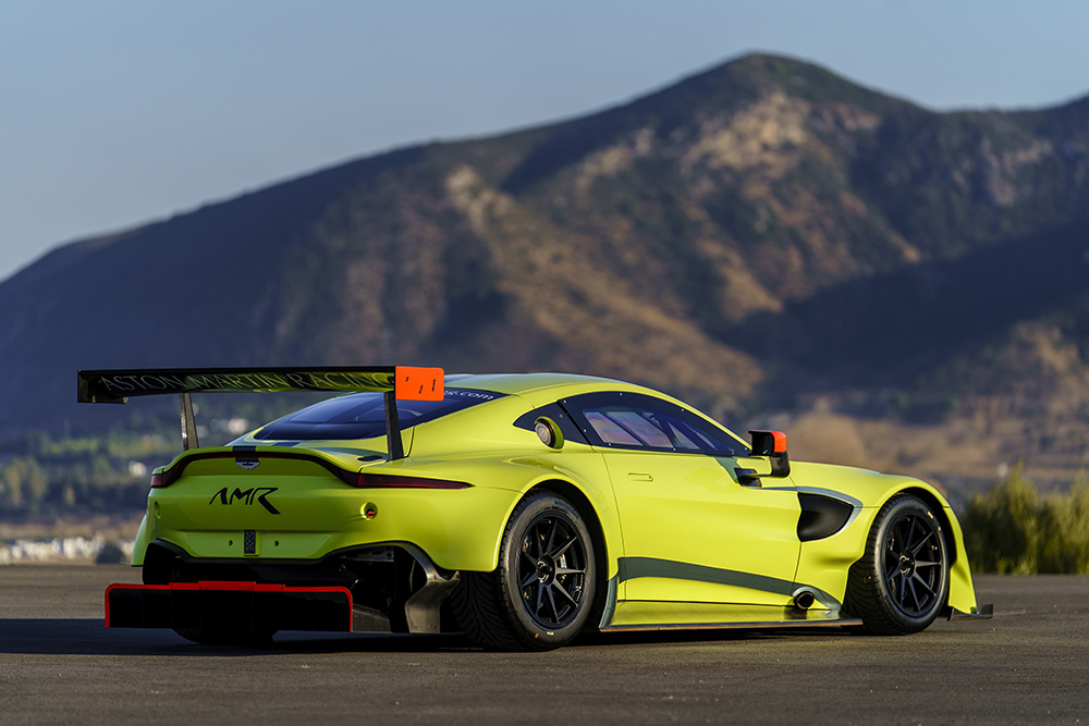 Whats New For GTE Two New Cars Confirmed Dailysportscarcom - The new cars