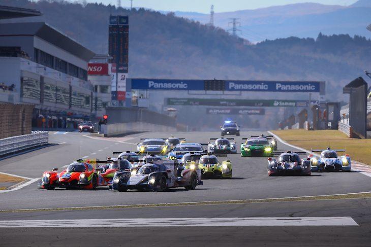 ACO Announces 2018/19 Asian Le Mans Series Calendar – dailysportscar com