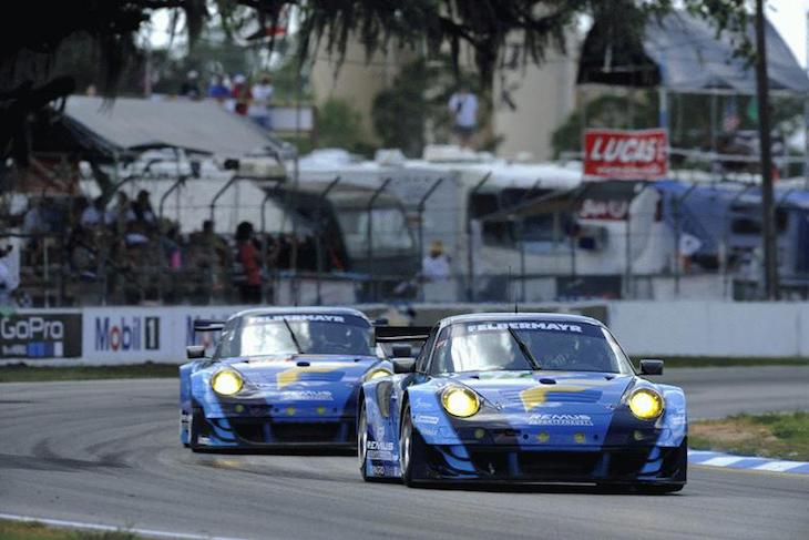 50 Up: Part 3, A Statistical Look At GTE Pro After The FIA