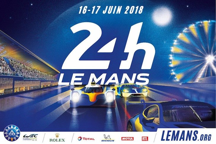 Rebellion Reveals LMP1 Driver Pairings