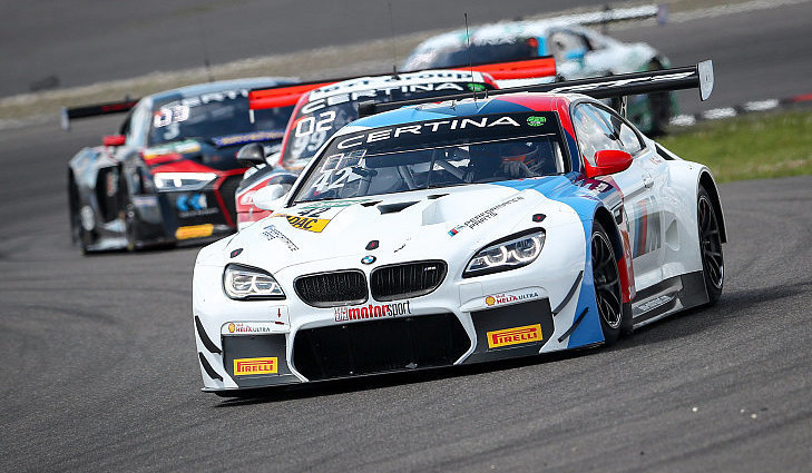 gt masters most