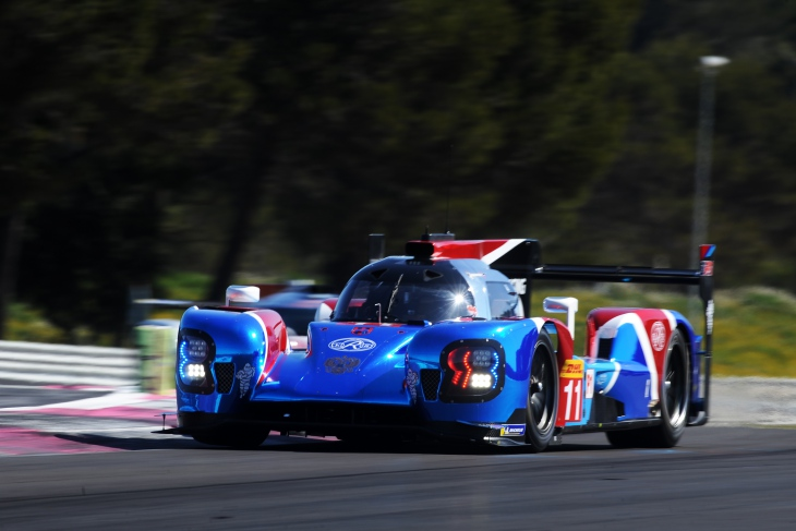 Fastest Car In The World 2020 >> Jenson Button For 2018 Le Mans With SMP Racing? – dailysportscar.com