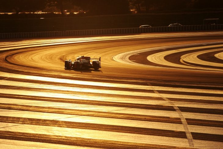 So Just What Is Going On With The 2020 Hypercar Regulations