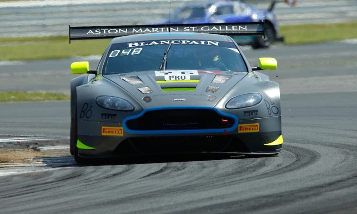 Pole Setting Aston Martin To Race Under Appeal After