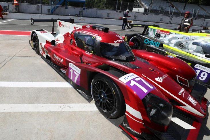 4H Monza: Pre-Race Paddock Notes – dailysportscar com