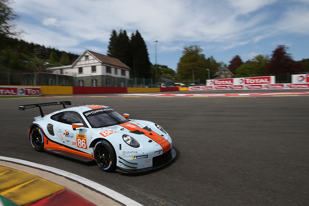 6H Spa Finish Order In Pictures Dailysportscar