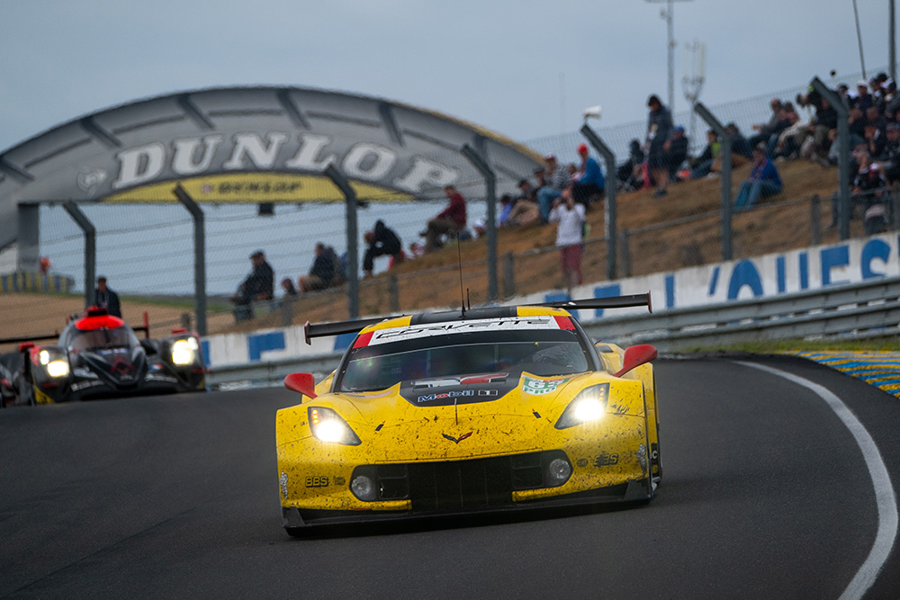 The Le Mans 24 Hour Entry So Far, So What Was All That About Then?