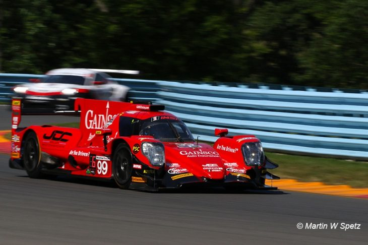 Jdc Miller Move To Cadillac Dpi Programme For 2019 Dailysportscar Com