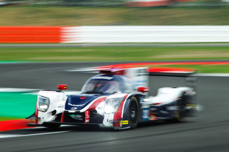 United Autosports Stunned At Missing Out On Two Car Le Mans Entry