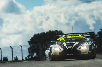 British GT: Brands Hatch, GT3 Report, TF Sport Wins, Incidents