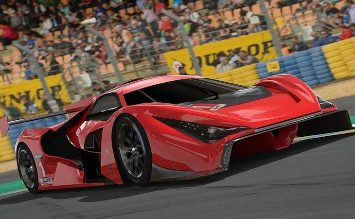 Le Mans Hypercar Changes Approved By The Fia Dailysportscar Com