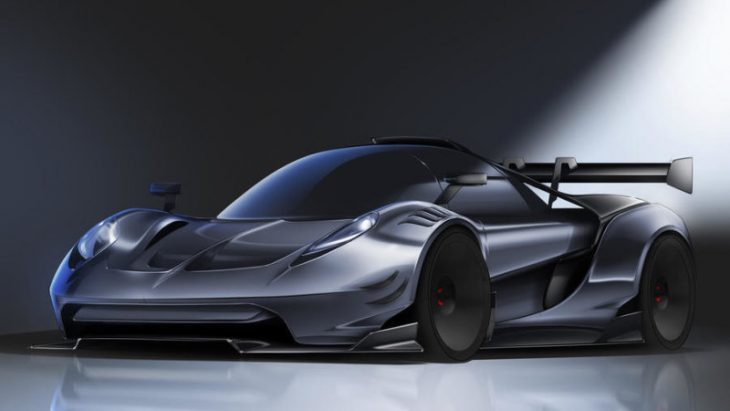 With Toyota Aston Martin Signed Up To Hypercar What Comes Next Dailysportscar Com