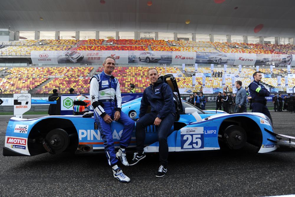 4H Shanghai: Race Gallery – dailysportscar com