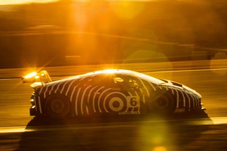 Wall Racing To Run Huracan Gt3 In 2019 Bathurst 12 Hour