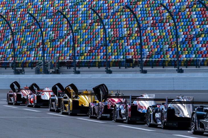 Imsa Live Stream >> Rolex 24 Pre Race Notes Dailysportscar Com