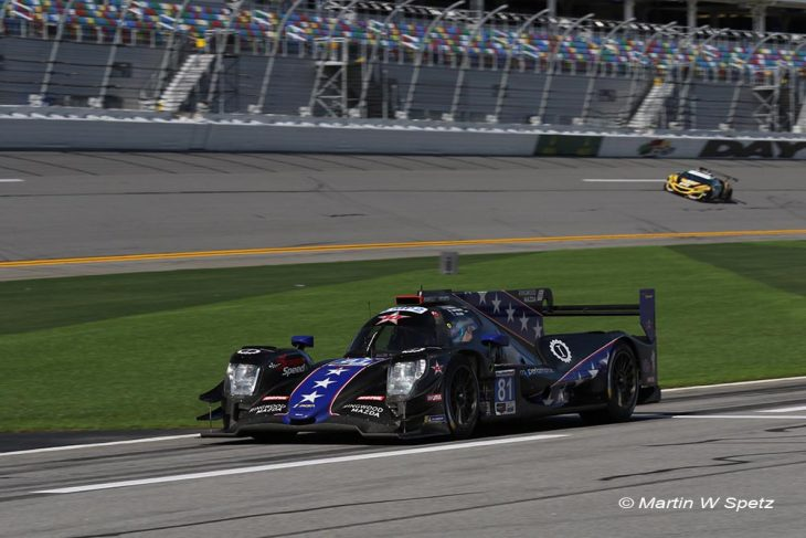 2020 Rolex 24 Entry List.Hanley Hedman Confirmed With Dragonspeed For Full Imsa