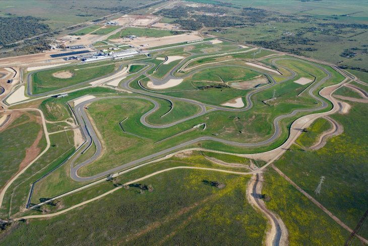 Asian Le Mans Series Confirms Date For 2020 Race At The Bend, South Australia