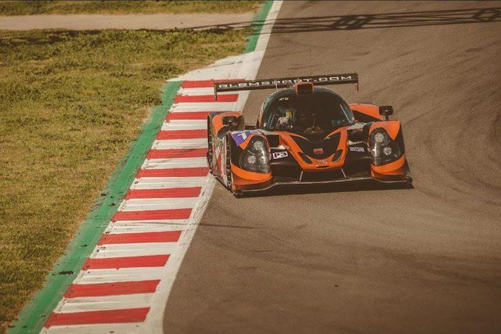 RLR MSPort Confirm 2019/20 Asian Le Mans Series Programme