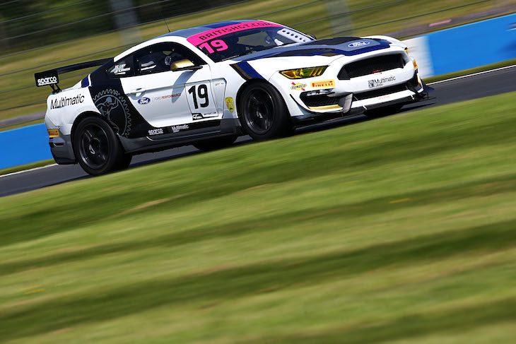 "Sir Chris Hoy: ""I'd love to go back to Le Mans"" – dailysportscar.com"