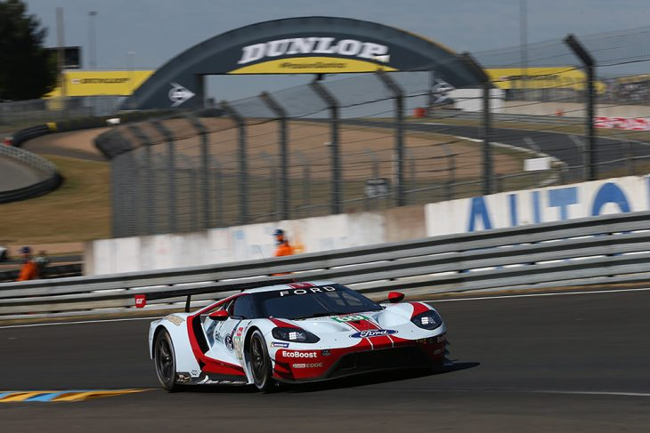 What Does It Take To Win GTE Pro At Le Mans