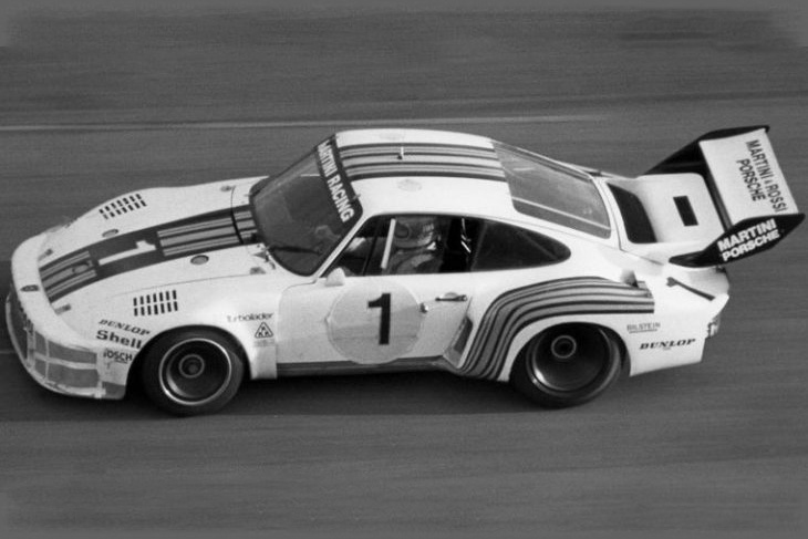 IMSA At 50: Part One, Overview & The 1970s – dailysportscar com