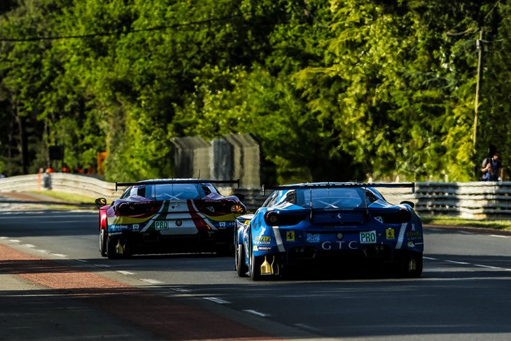 24 Facts From The 2019 Le Mans 24 Hours Dailysportscar Com