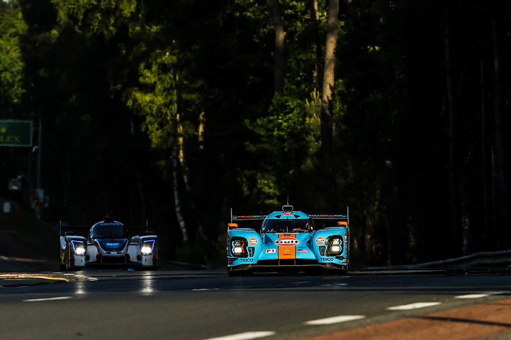 24 Facts From The 2019 Le Mans 24 Hours – dailysportscar com