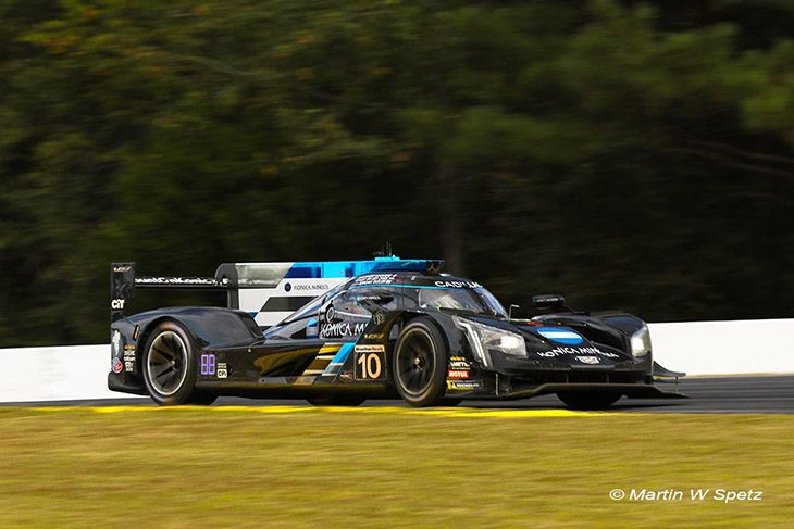 2020 Rolex 24 Entry List.Van Der Zande Briscoe Named As Full Season 10 Cadillac